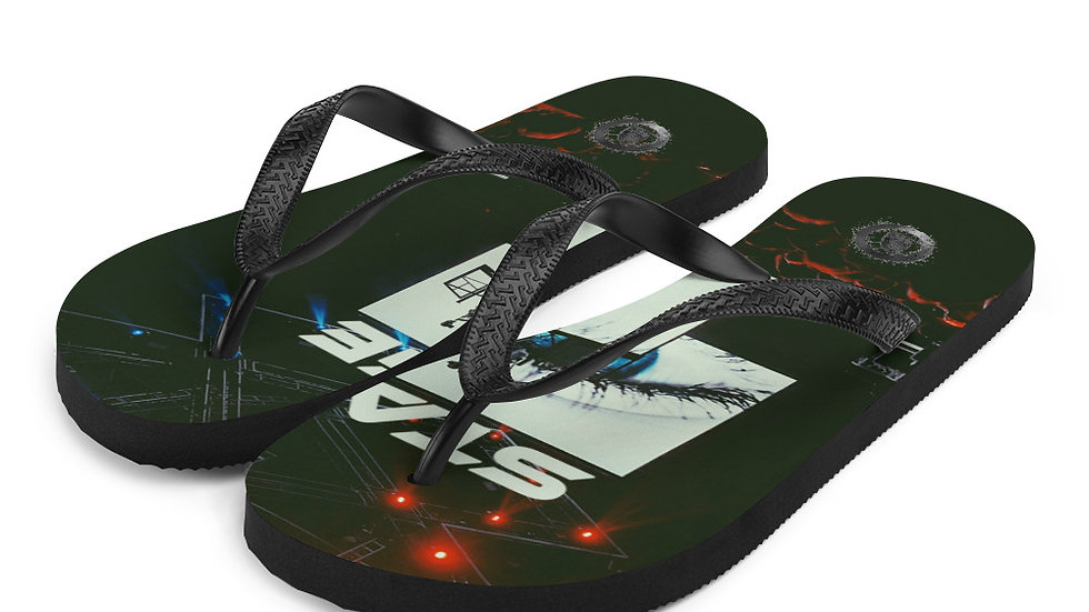 The Stage Flip-Flops