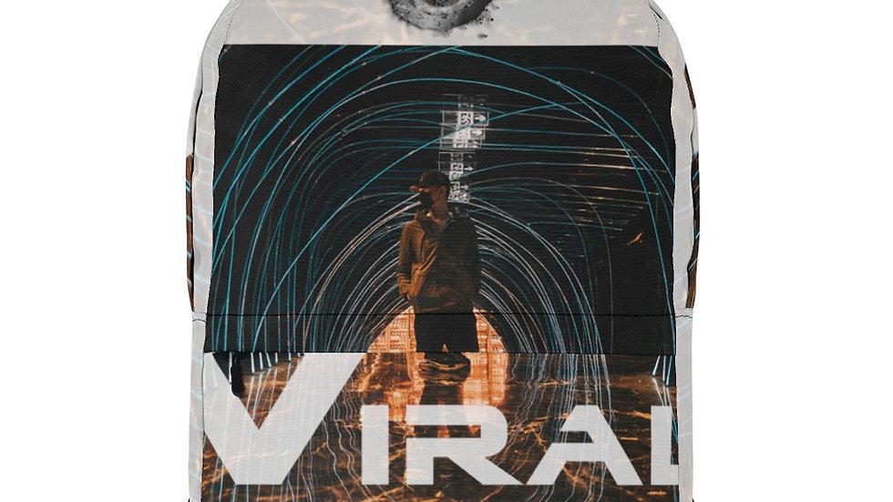 Digital Music Industry Backpacks