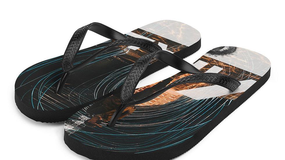 Retiree 7 Summer Viral Sandals Unisex