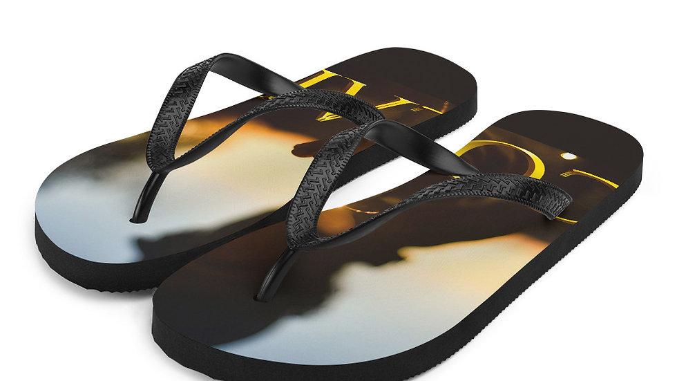 Retiree 7 Summer Sandals Unisex
