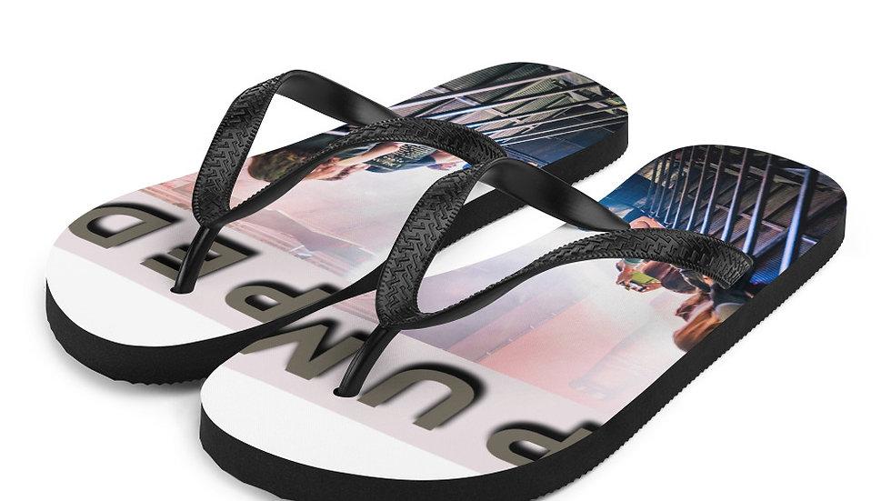 Pumped Flip-Flops