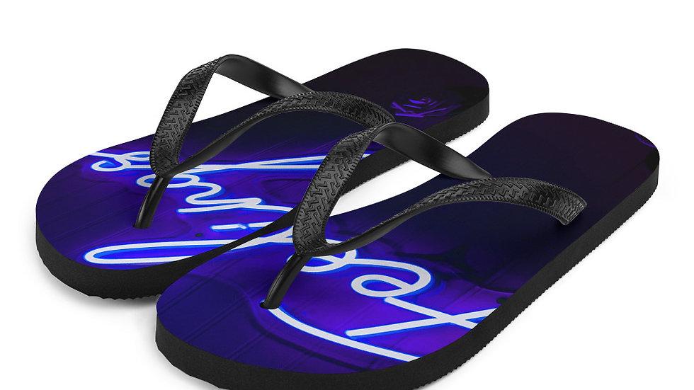 Retiree 7 Summer Feelings Sandals Unisex