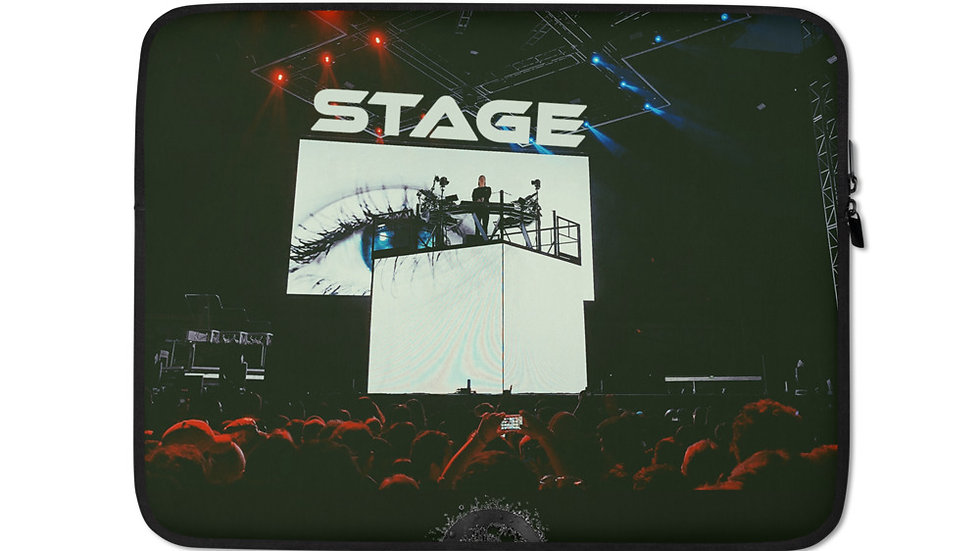 The Stage Laptop Sleeve
