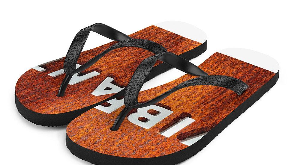 Retiree 7 Summer Vibrant Sandals Unisex