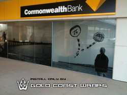 COMMONWEALTH BANK SIGNAGE