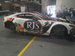 RJ'S MOTORSPORT