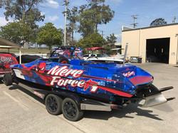 MERC FORCE RACE TEAM