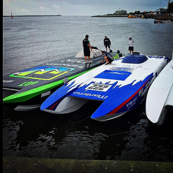 Offshore Superboats