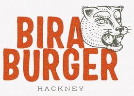 Bira Burger Hackney