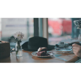 Cafe Z Bar Video