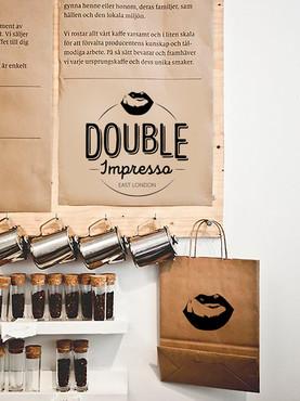 Double Impresso Coffe