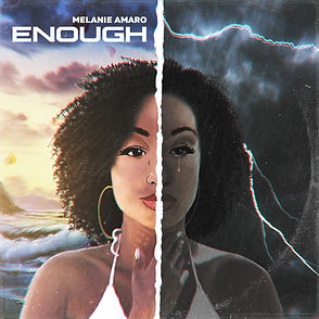 Enough single - April 2020 - Melanie Ama