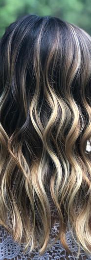 We Love Hair Painting!
