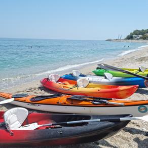 יוון - החופים הכי יפים בפיליון