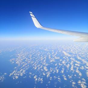 טיסה ליוון בימי קורונה (נכון ליולי 2021)
