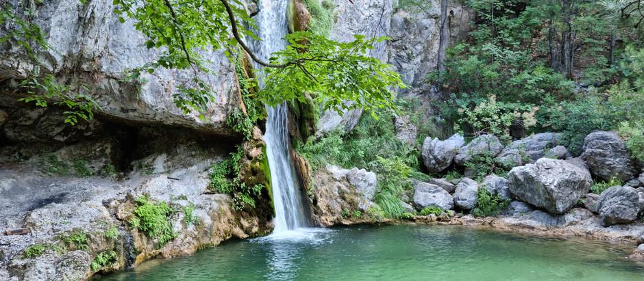 יוון; טיול לחצי האי פיליון - פוסט כללי ומסכם
