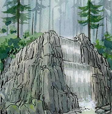 Bear Falls