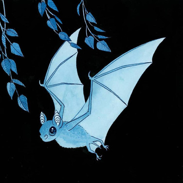 Bat 1 (blue)