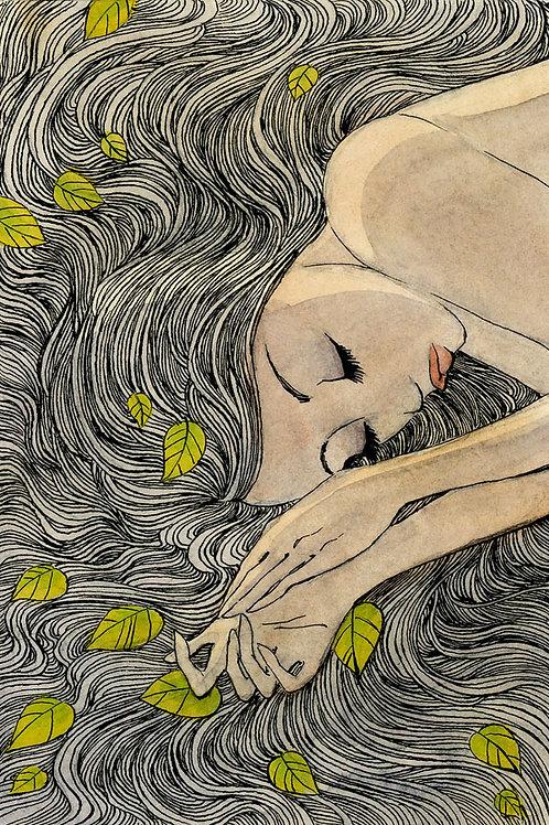 Daydream Print - 8 x 10