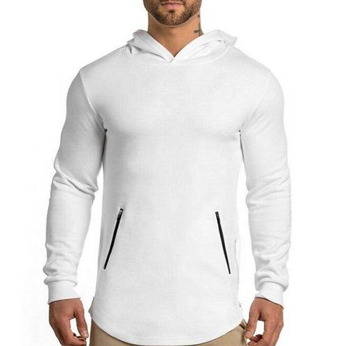 Men's Smooth Tight Long Sleeve Shirt