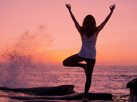 Yoga: A Road Map to a Healthy, Happy and Fulfilling Life - An Introduction to the 8 Limbs of Yoga