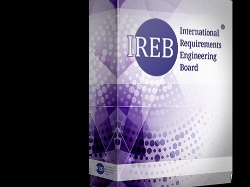 Curso Preparatório IREB CPRE - Foundation Level 3 Dias [18 horas]