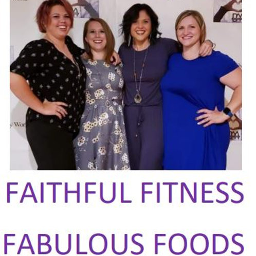 FF Fabulous Foods PDF Download