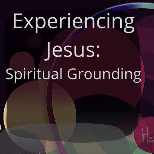 Experiencing Jesus 15 Day Journey Journal PDF Download