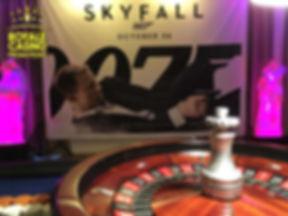 Bond backdrop and flames logo.jpg