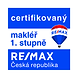 certified agent RE/MAX