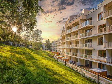 Что происходит с ценами на недвижимость в Праге и почему?