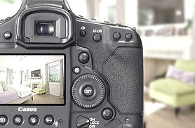 Professional photos of houses for sale prague