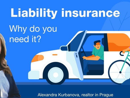Liability insurance. Why do you need it?