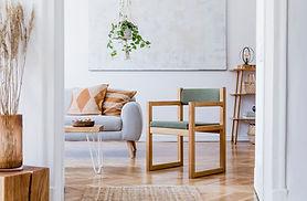 Homestaging for apartment sale prague