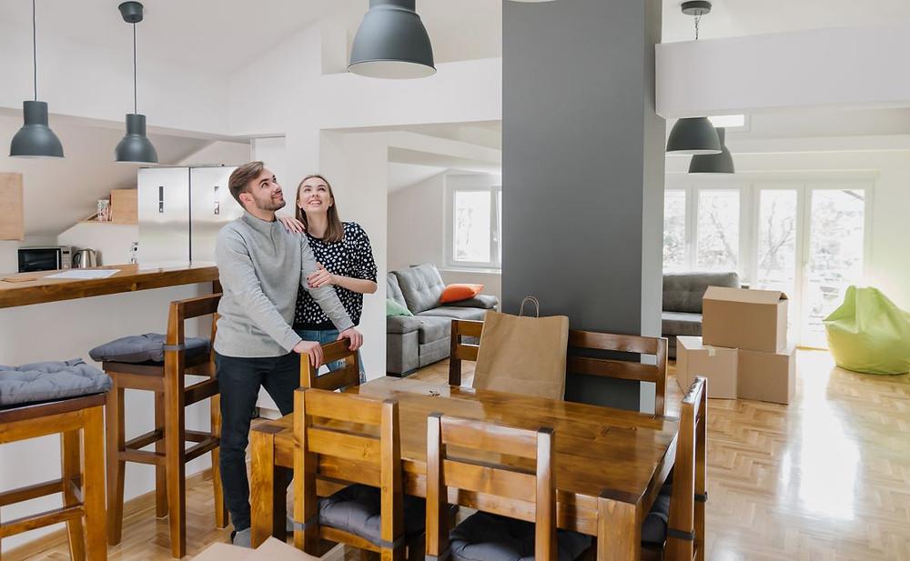 На что стоит обратить внимание при покупке квартиры в Чехии