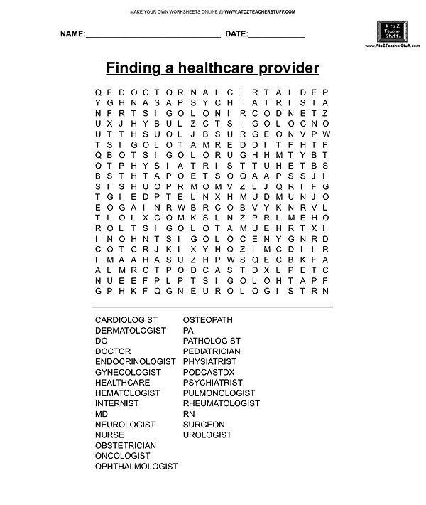 wordfind finding a doctor.jpg