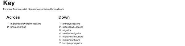 migraine crossword key.jpg