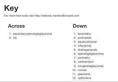 glaucoma crossword key.jpg