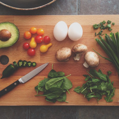 5 Tips to Change Your Diet Without Creating Restriction