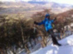 Curso montañismo y escalda