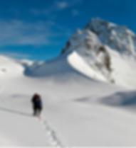 Guía de escalada, guía de montaña Chile