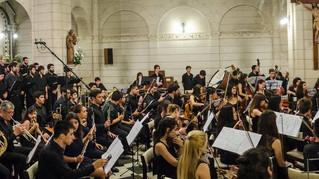 MISA MESTIZA dedicada a S. S. el Papa Francisco. Compositores: Hugo Figueras, Bernardo Latini, Oscar