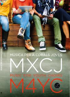 Música para Coros de Jóvenes