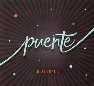 """Arreglos Vocales para """"Puente"""", Cd de Diagonal 8"""