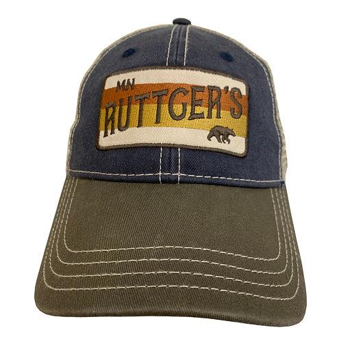 Ruttger's Bay Lake Trucker Hat
