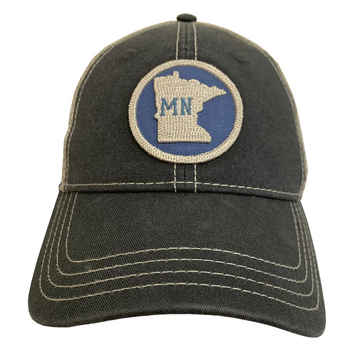 Minnesota Bay Lake Hat