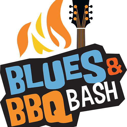 Blues & BBQ Bash - SOLD OUT!