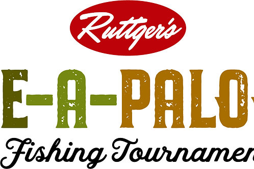 CANCELLED_Pike-a-Palooza Fishing Tournament and Fish Fry
