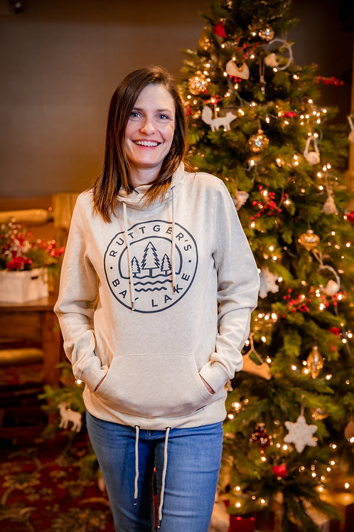 NEW! Techstyles Ruttger's Sweatshirt