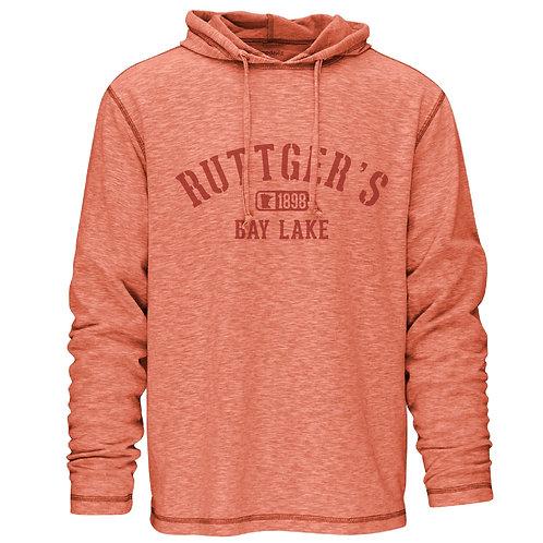 Men's Ruttger's Double Knit Slub Hood